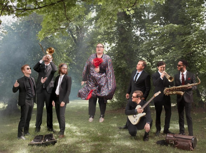Facebook: St. Paul & The Broken Bones