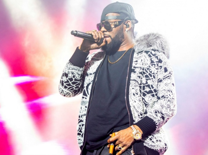 La hija de R. Kelly habla sobre su padre/ Foto: Scott Legato/Getty Images